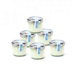 Yogurt bianco - naturale