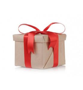 Pacco regalo medium
